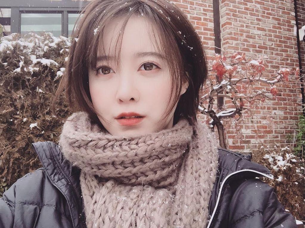 Tertimpa Masalah Rumah Tangga, Goo Hye Sun Berhenti dari Dunia Hiburan
