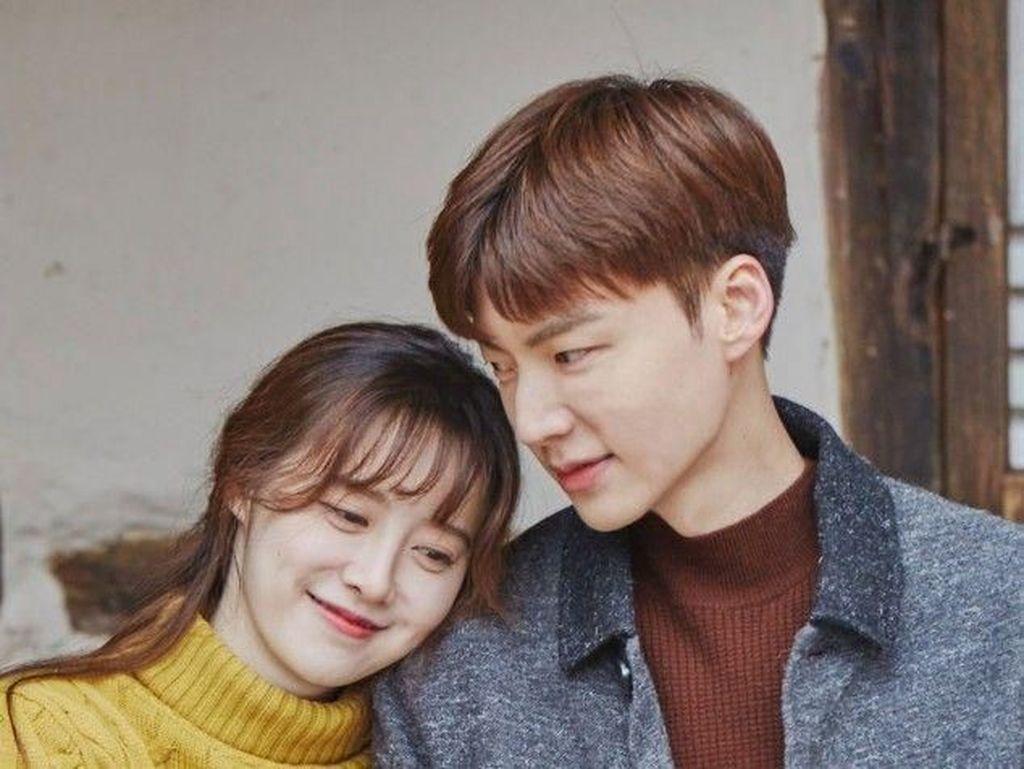 Diceraikan Ahn Jae Hyun, Goo Hye Sun: Saya Akan Hidup Bahagia