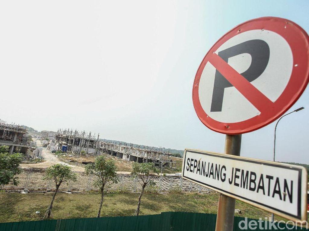 Tata Ruang 2020-2039: Reklamasi Jakarta Jalan Terus, Ini Rambu-rambunya