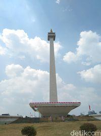 7 Tempat Instagramable di Jakarta, Cocok untuk Weekend