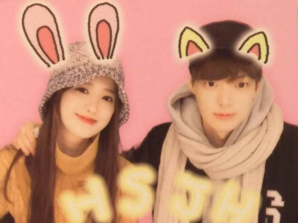 Putuskan Cerai, Ahn Jae Hyun-Goo Hye Sun Sudah Tak Tinggal Serumah