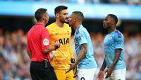 Menengok Lagi Aturan Baru Liga Inggris yang Anulir Gol Gabriel Jesus