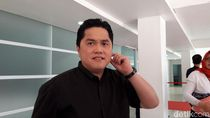 Erick Thohir Punya 2 Wamen, Jumlah Deputi Mau Dikurangi?