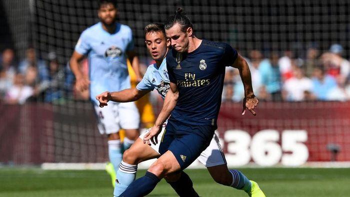 Gareth Bale membuktikan diri tak layak didepak Real Madrid (Foto: Octavio Passos/Getty Images)