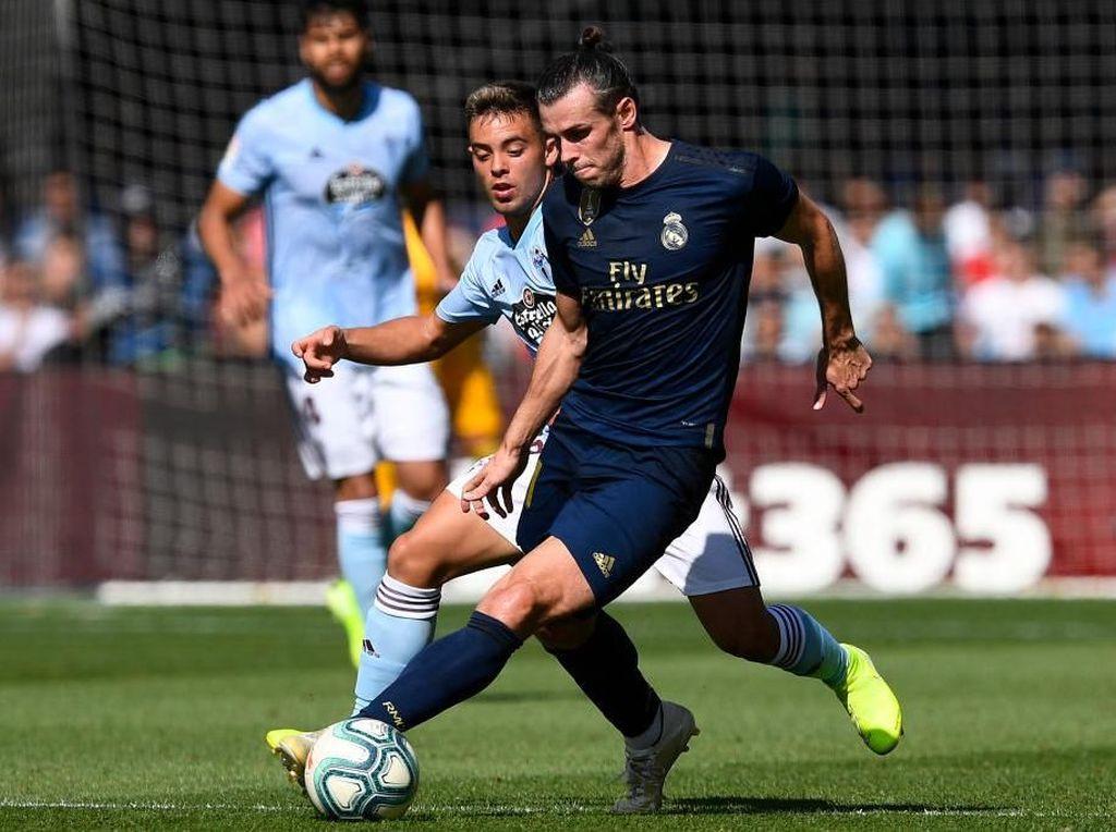Pembuktian Gareth Bale untuk Real Madrid