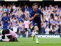 Babak I Chelsea Vs Leicester: Mason Mount Bawa Si Biru Unggul 1-0