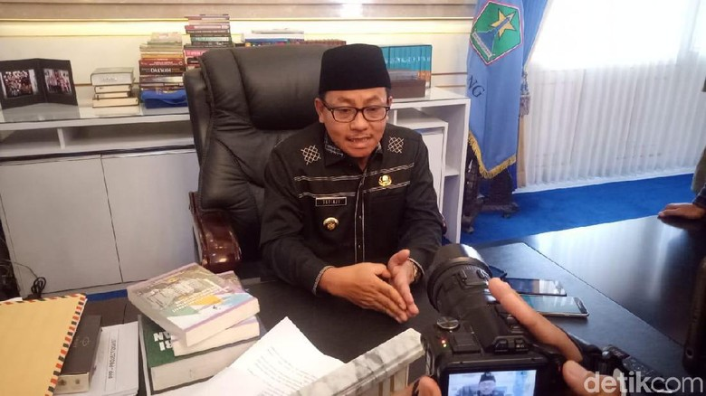 Wali Kota Malang Minta Maaf Atas Insiden Mahasiswa Papua dengan Warga