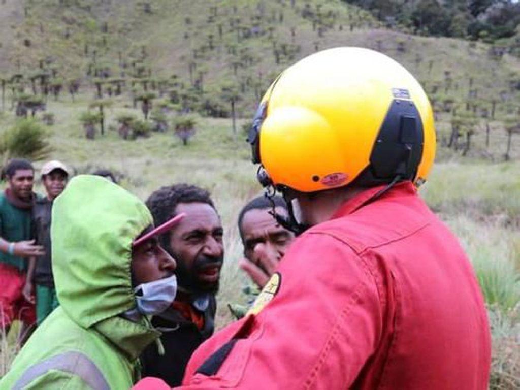 30 Peziarah Kristen Tersesat di Dataran Tinggi PNG, 11 Tewas