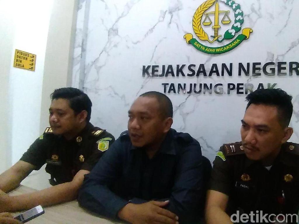 Lagi, 3 Oknum DPRD Surabaya Ditetapkan Tersangka Kasus Jasmas