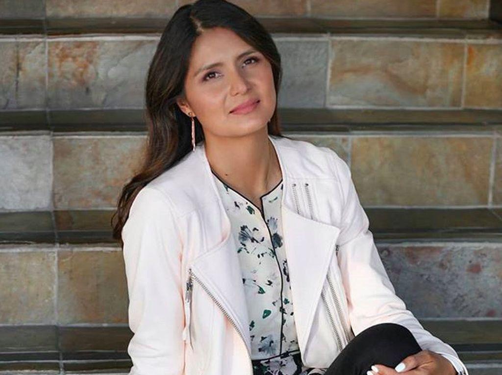 Kenalan dengan Bos Cantik Google Keturunan Indonesia