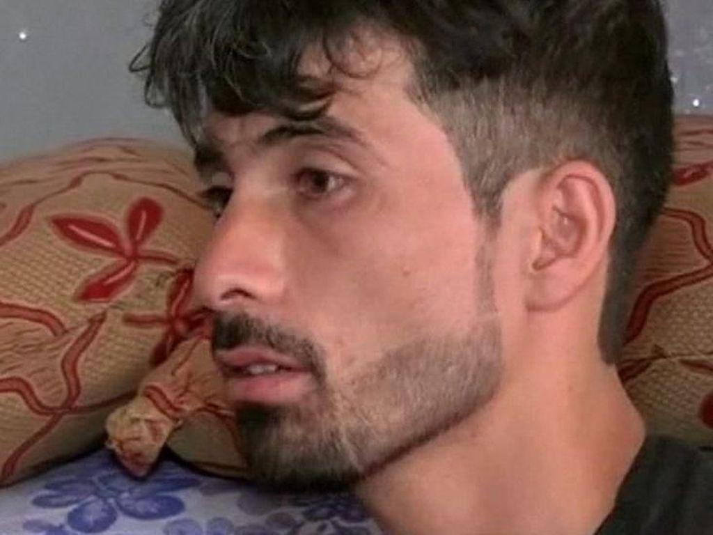 Pesta Pernikahan Disasar Bom, Pengantin Pria di Afganistan Hilang Harapan
