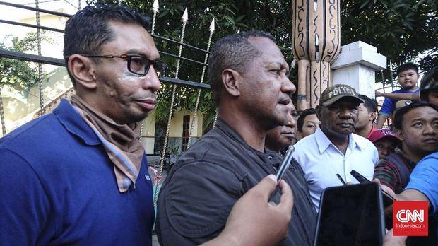 Kronik Rusuh Papua, dari Malang Menjalar hingga Makassar