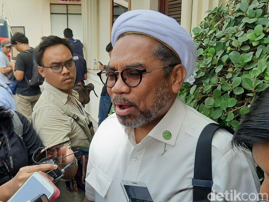 Rizieq Sebut BPIP Pengkhianat, Ngabalin: Fitnah Nggak Boleh dalam Agama