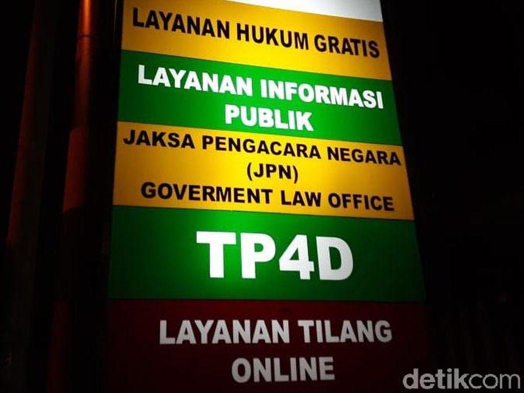 Soal OTT Jaksa, Pukat UGM Dorong TP4D Harus Dievaluasi