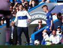Chelsea-nya Lampard Belum Juga Menang