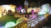 Ada Negeri Fantasi Untuk Liburan Keluarga di Bandung