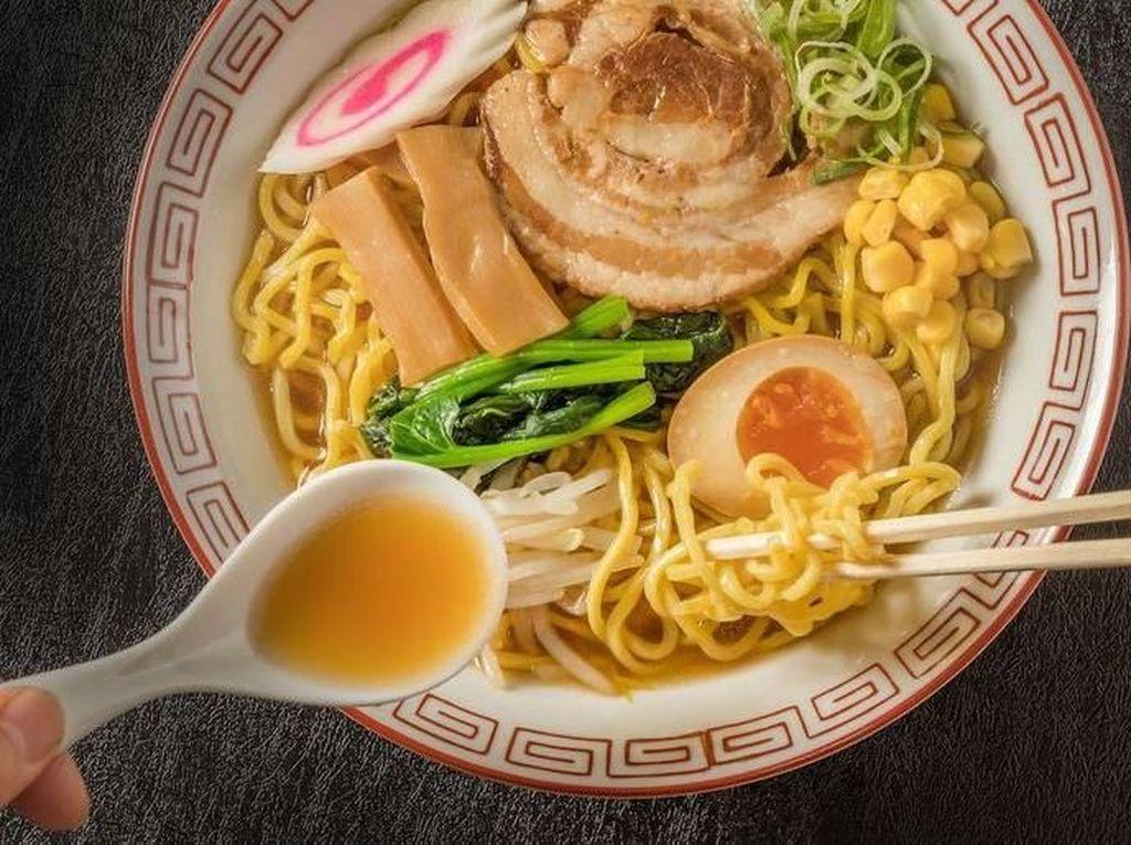 5 Hal yang Wajib Diperhatikan Kalau Mau Makan Ramen di Jepang