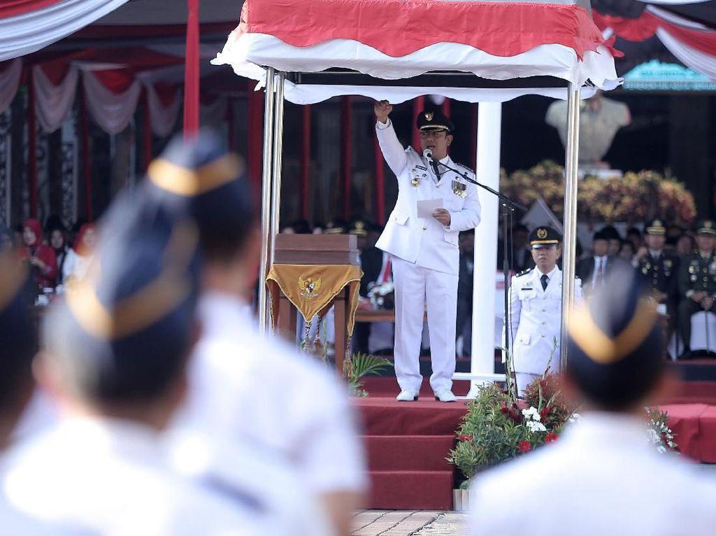 Beri Rasa Aman, Wali Kota Semarang Mau Pasang CCTV di 10.000 Titik
