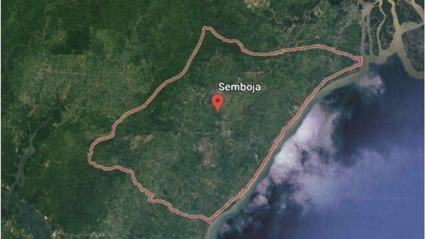 Samboja, Benarkah Lokasi Ini Jadi Ibu Kota Baru RI?