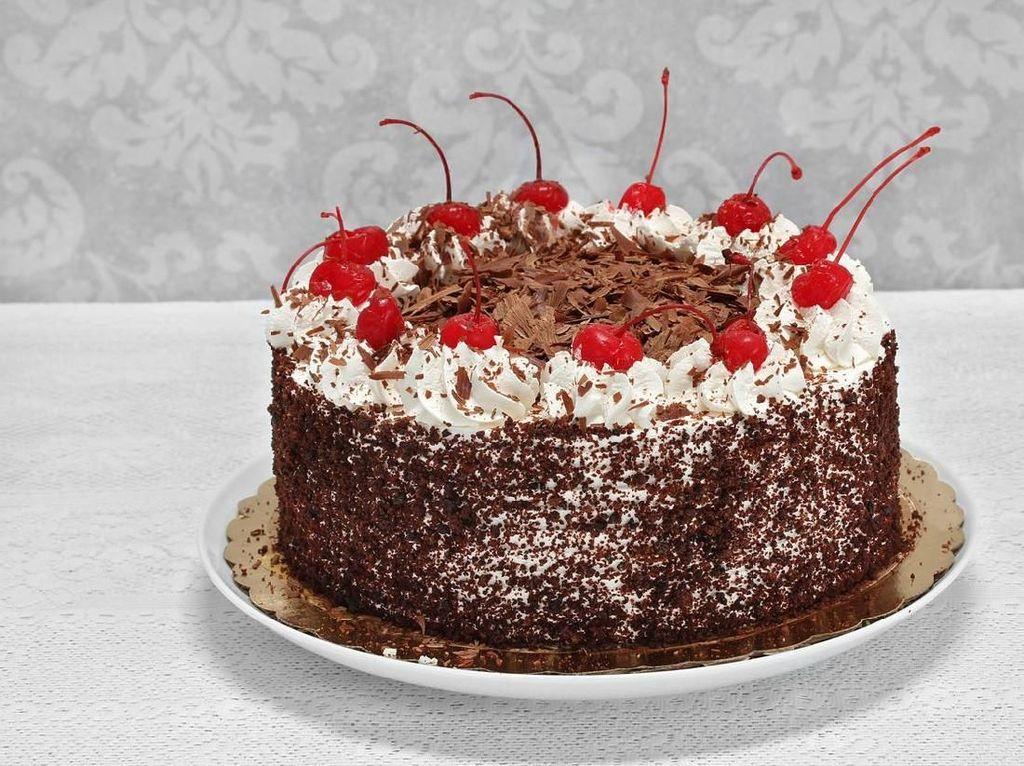 UU Larang Pemilik Toko Kue Diskriminatif ke Pelanggan