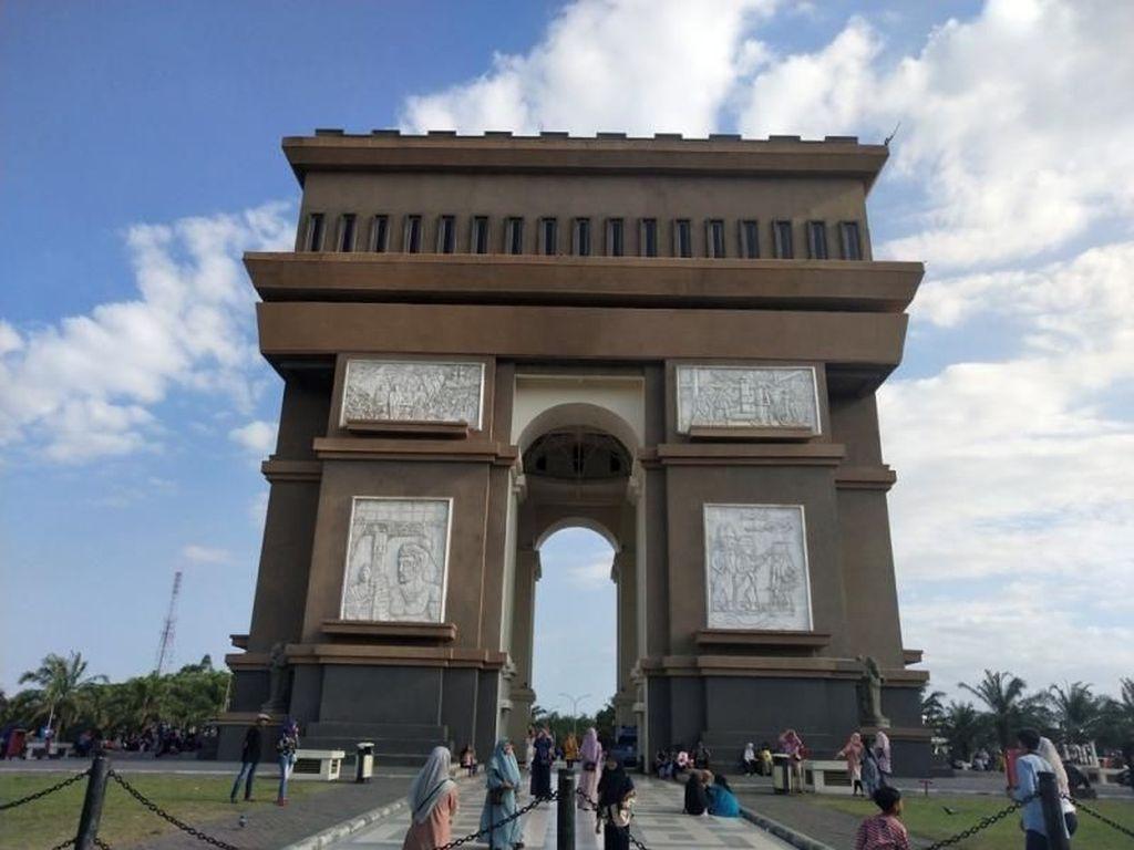 5 Destinasi Wisata Indonesia yang Mirip dengan di Luar Negeri