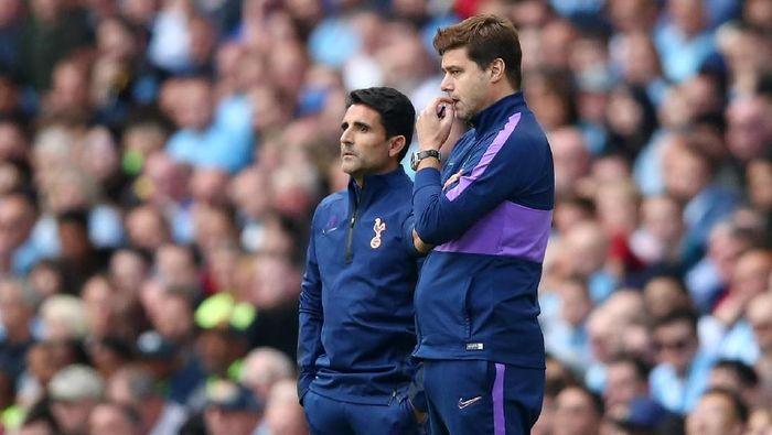 Manajer Tottenham Hotspur, Mauricio Pochettino. (Foto: Clive Brunskill/Getty Images)