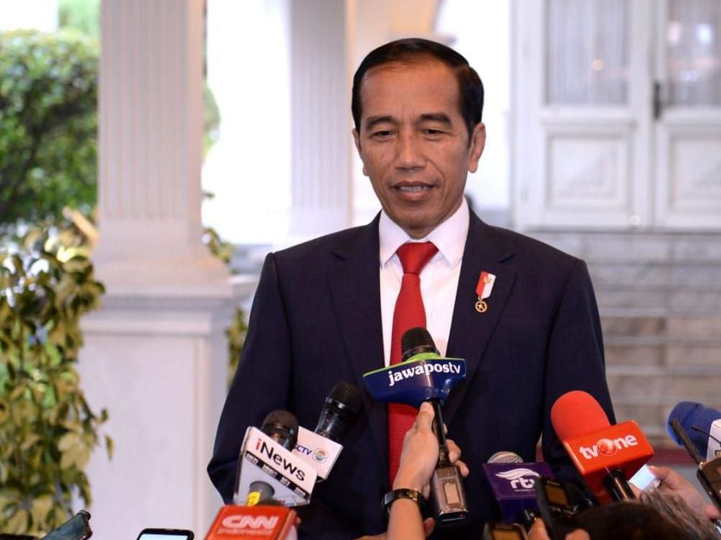 Jokowi Mau Bikin Kementerian Investasi, Apa Fungsinya?