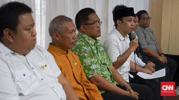 FKUB Papua Minta Tim Investigasi di Jatim Libatkan Agamawan