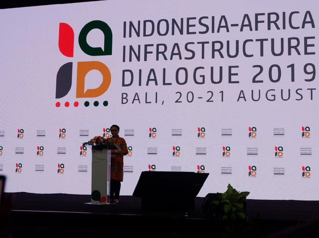 Bakal Ada Jokowi, BUMN Kumpul Bareng Negara-negara Afrika di Bali