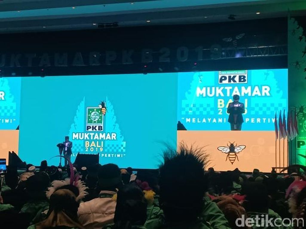 Cak Imin: Di Bawah Pemerintah Jokowi, Kita Bisa Jadi Bangsa Besar!