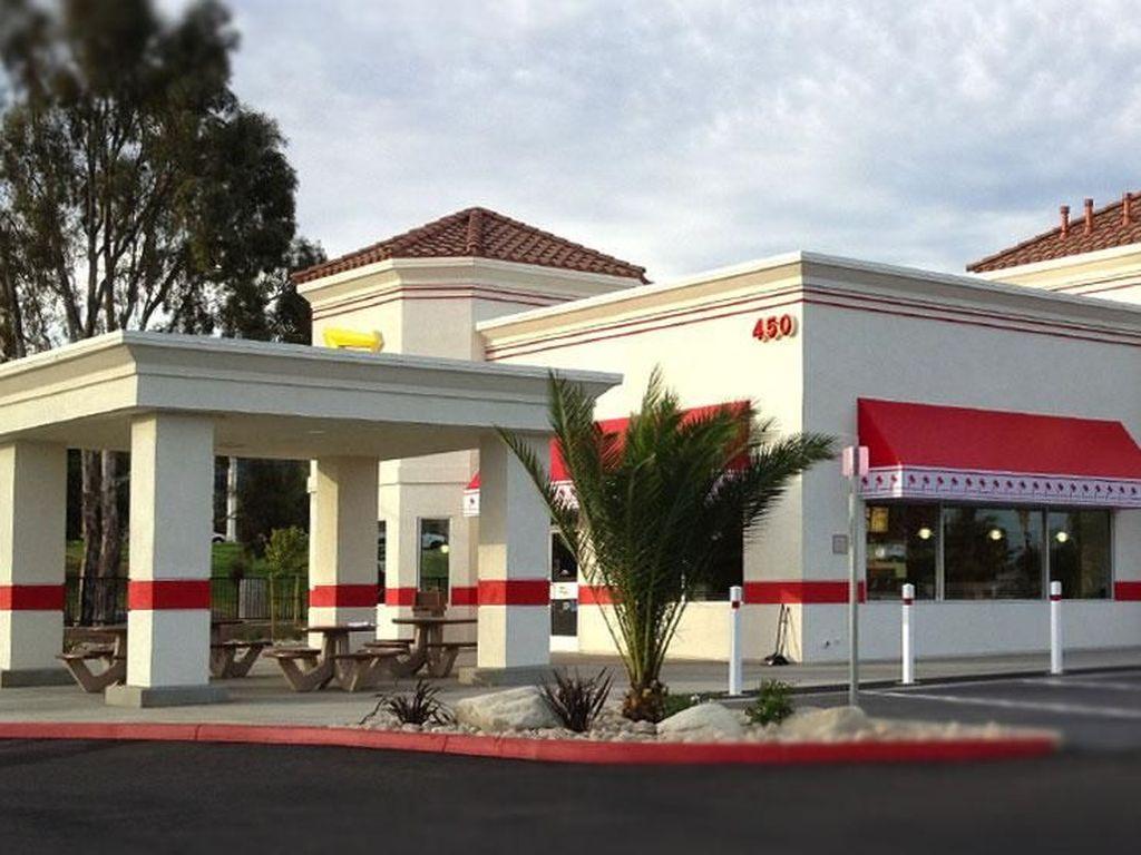 Tiga Generasi Ini Dibuat Kaya Raya Berkat Bisnis Burger