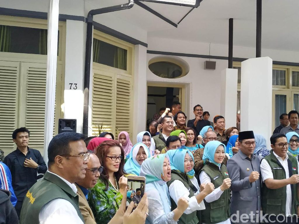 Rengganis, Rumah Singgah Gratis bagi Pasien RS Hasan Sadikin Bandung