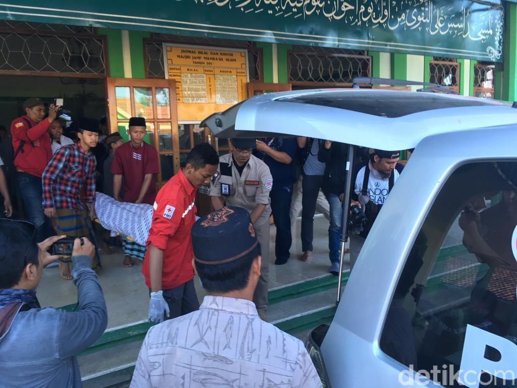 Seorang Santri Ponpes di Mojokerto Tewas Dianiaya Seniornya