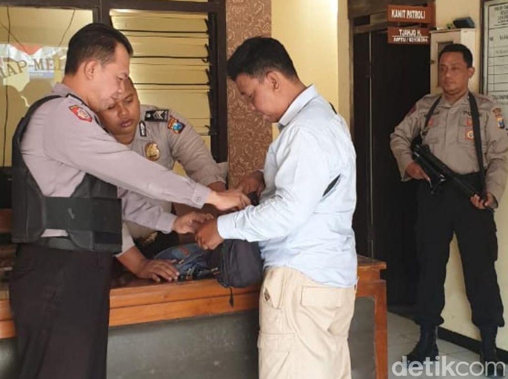 Polresta Pasuruan Waspadai Serangan Seperti di Polsek Wonokromo