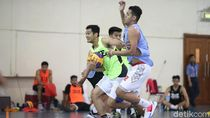 Timnas Basket 3x3 Putra Patok Emas di SEA Games 2019