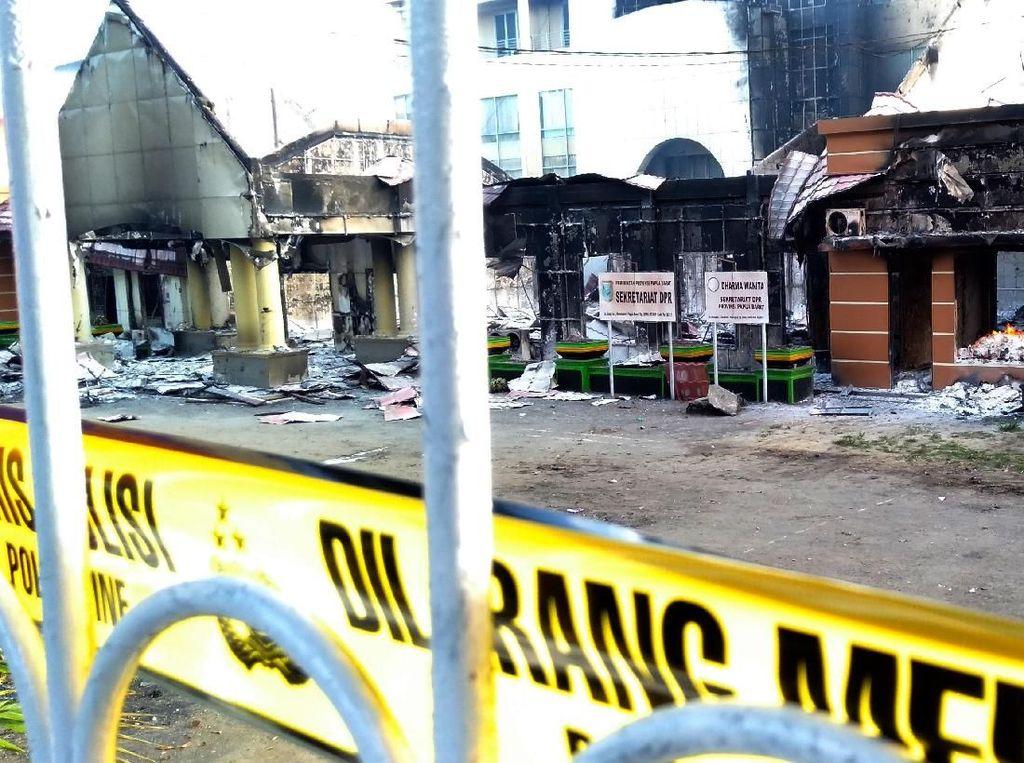Waspadai Kerusuhan, 7 SPBU di Sorong Ditutup Sementara