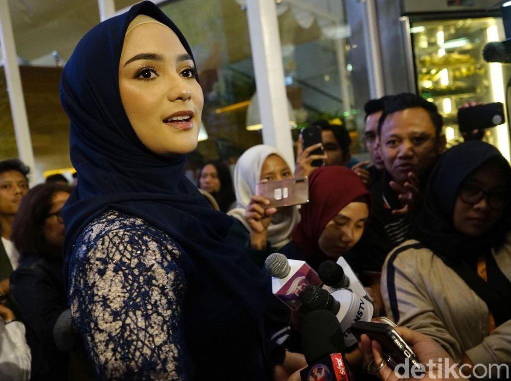 Harus Lepas Hijab, Citra Kirana Tolak Tawaran Pekerjaan
