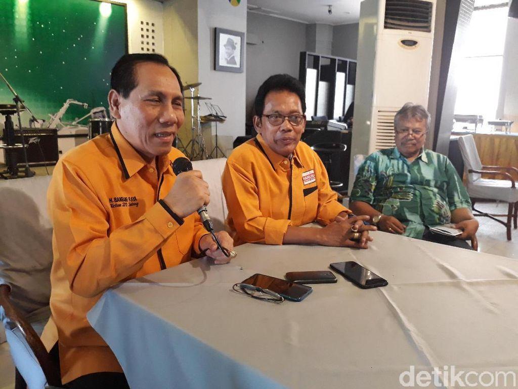 DPD Hanura Jateng: Pertemuan 13 DPC di Solo Ilegal