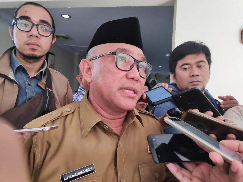 Wali Kota Depok Lebih Pilih Gabung Jakarta Dibanding Bogor Raya