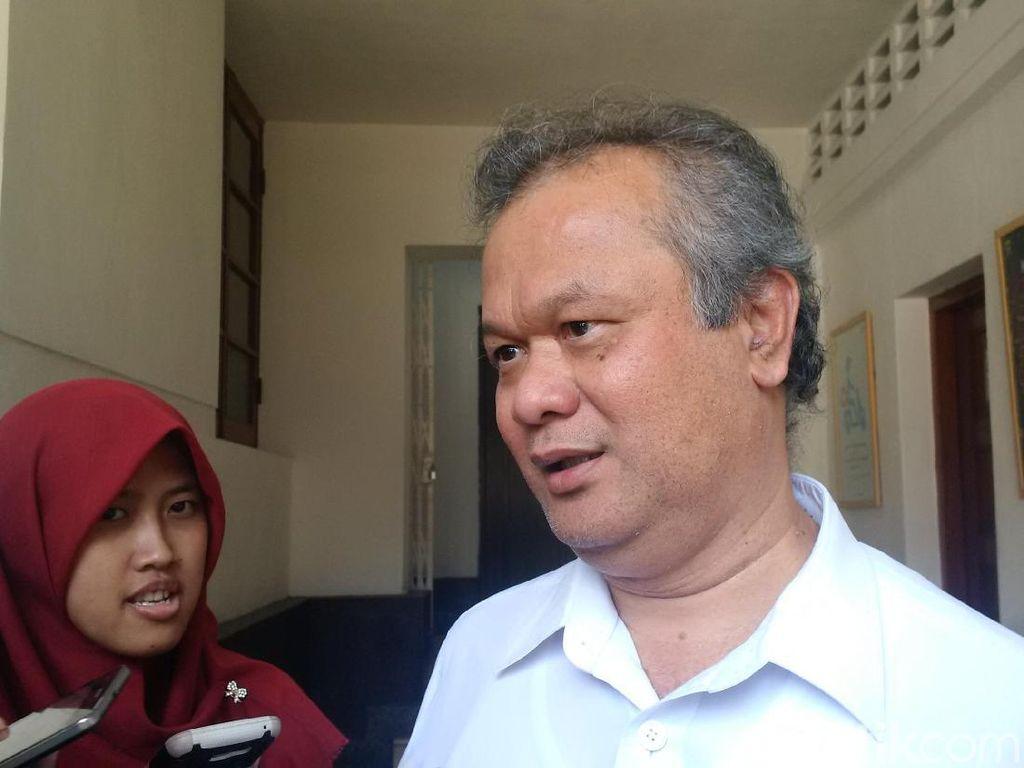 Dirut RSKIA Bandung: Tempat Tidur Masih Tersisa Tapi Kekurangan Nakes