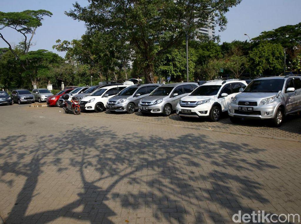 3 Fakta Tarif Parkir di Jakarta Bisa Rp 600 Ribu Sehari