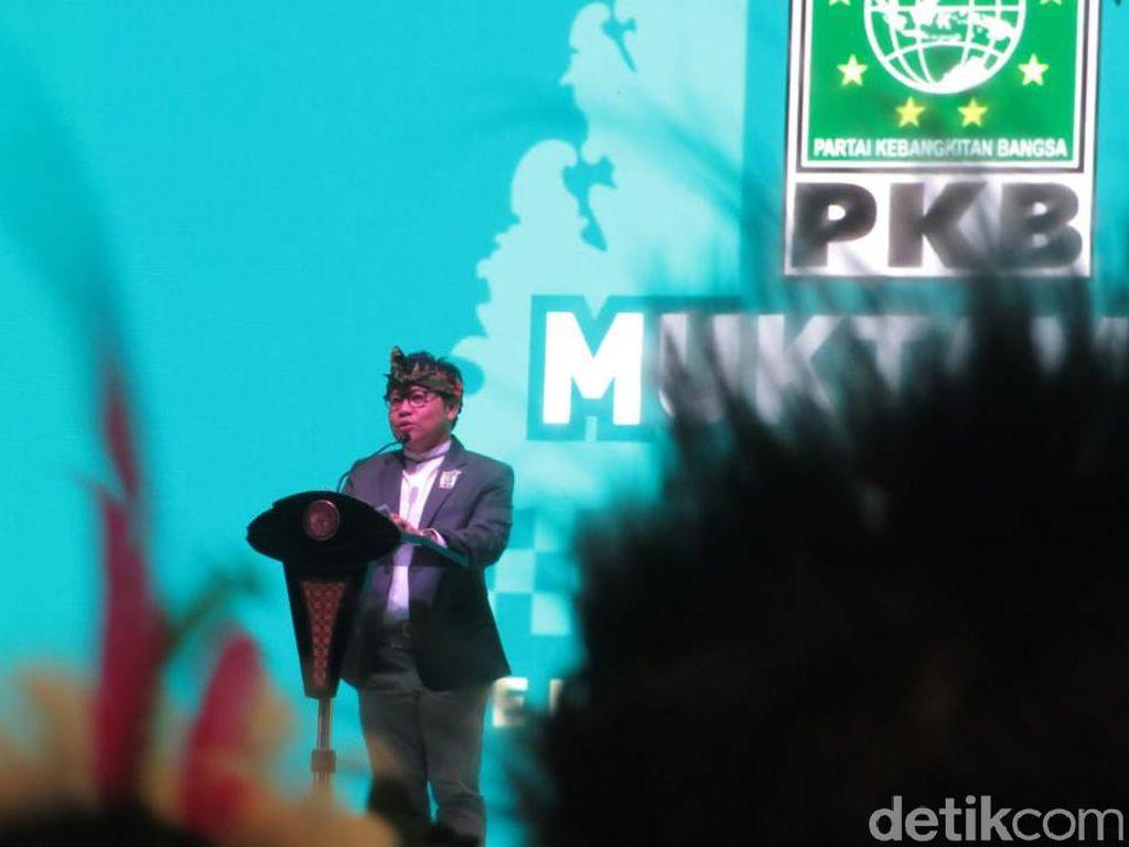 Cak Imin Minta Maaf Gagal Jadi Cawapres Tapi Senang Maruf Menang
