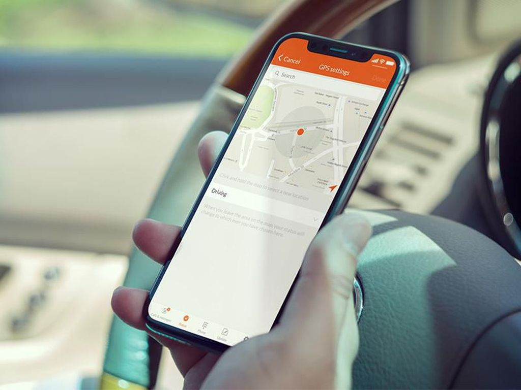 Startup Bikin GPS Tracker Untuk Pantau Kendaraan Real Time