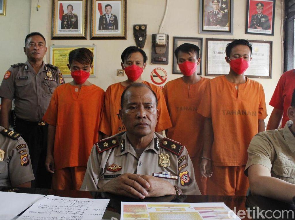 Dicekoki Miras, Anak di Bawah Umur Diperkosa Empat Pemuda di Bandung Barat