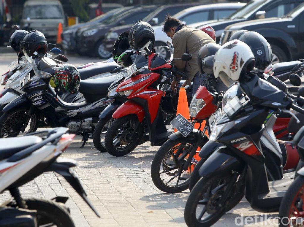 4 Titik Parkir Disediakan untuk Pengunjung Jakarta Muharram Festival