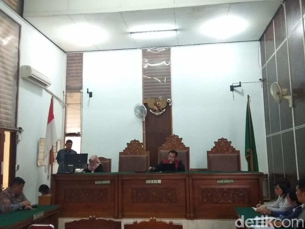 Hakim Tolak Praperadilan Tilang Elektronik Salah Alamat