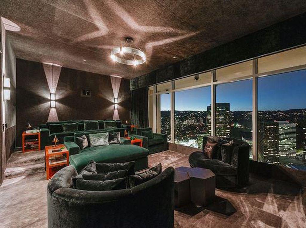 Begini Isi Apartemen Termahal di LA
