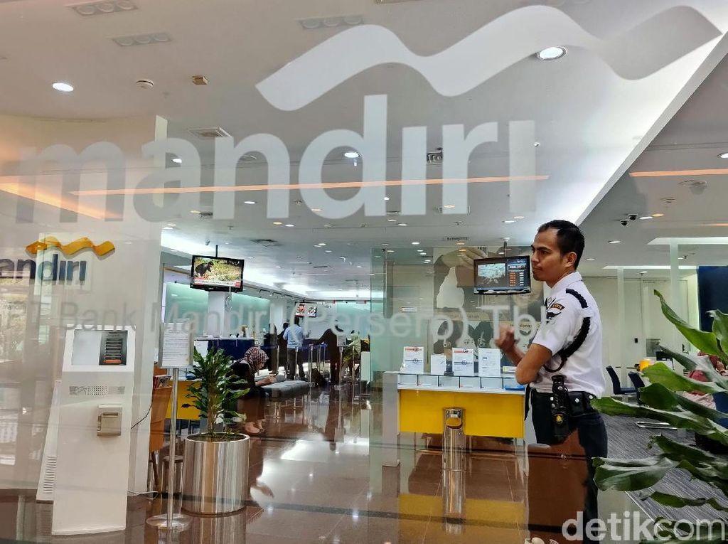 Transfer Online di Bank BUMN Sekarang Bisa Sampai Rp 1 M