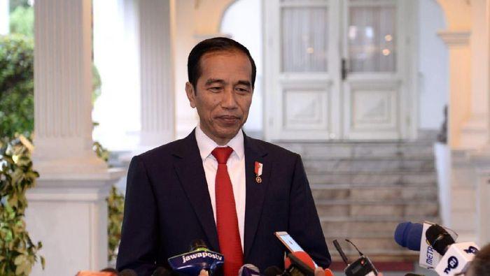 Bertemu PM Belanda, Jokowi Promosi Sawit RI
