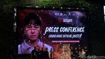 Film Biopik Susi Susanti - Love All Rilis Jelang Hari Sumpah Pemuda